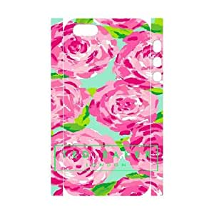 Design Cases iphone5 5S 3D Cell Phone Case White Ted Baker Bbbnv Printed Cover