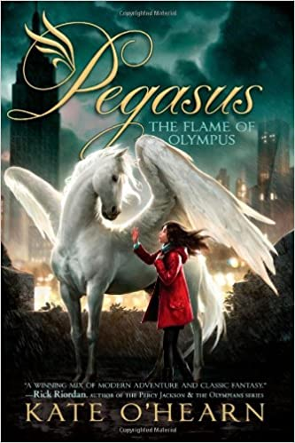 Image result for the flame of olympus
