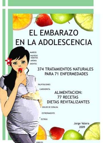 Dieta para una embarazada para no engordar