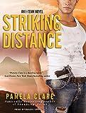 Striking Distance (I-Team Novels)