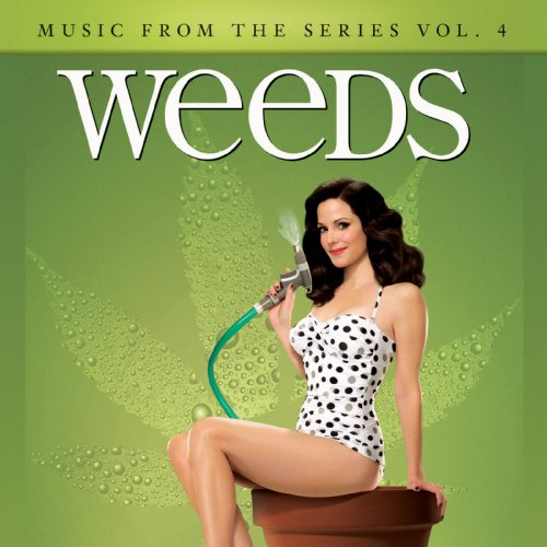 Weeds: Music from the Series,Vol. 4