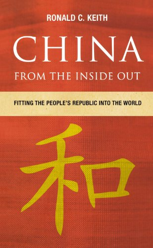 China From the Inside Out: Fitting the People's Republic...