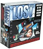 Lost the Numbers Mystery of the Island 1000 Piece Jigsaw Puzzle