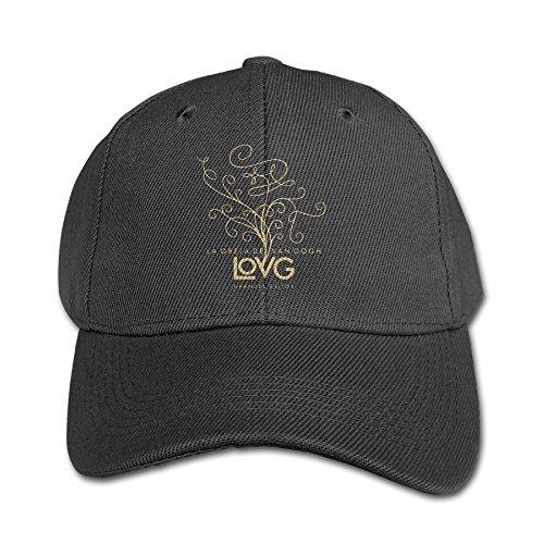 Joe Thornton Cover - Umison La Oreja Band Boy Girl Baseball Caps Sunbonnet Adjustable Peaked Hat Black