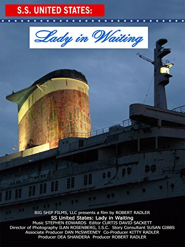 (SS United States: Lady in)