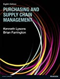 img - for Purchasing and Supply Chain Management by Lysons Kenneth Farrington Brian (2012-07-25) Paperback book / textbook / text book