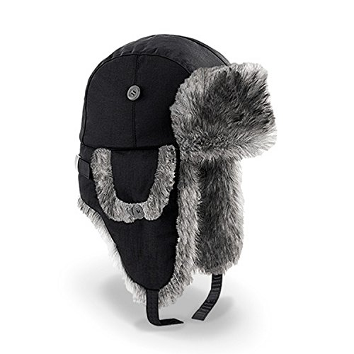 Beechfield Childrens Junior Winter Trapper product image