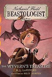 The Wyverns' Treasure (Nathanial Fludd, Beastologist)