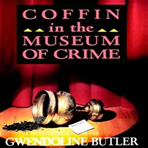Coffin in the Museum of Crime Audiobook