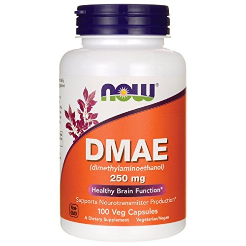 Now Foods DMAE 250 Vcaps