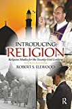 Introducing Religion 4th Edition