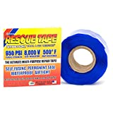 Rescue Tape | Self-Fusing Silicone Tape |...