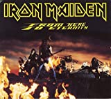 From Here to Eternity by Iron Maiden
