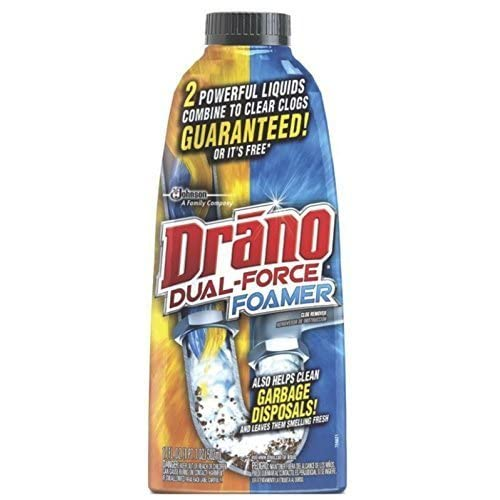 Foaming Drain Cleaner Amazon Com