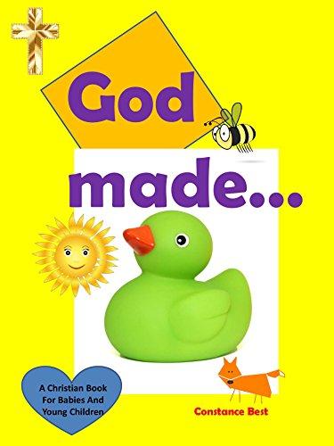 God Made...