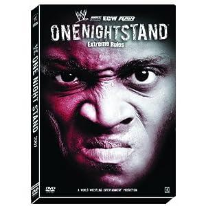 WWE: One Night Stand 2007 (2007)