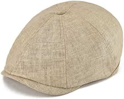 e532367b5 Shopping 4 Stars & Up - Beige - $25 to $50 - Newsboy Caps - Hats ...