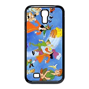 Peter Pan For Samsung Galaxy S4 I9500 Cases Cover Cell Phone Cases STL536987