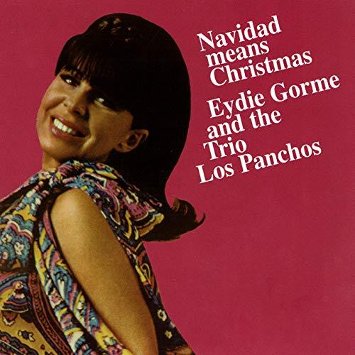 ... Navidad Means Christmas