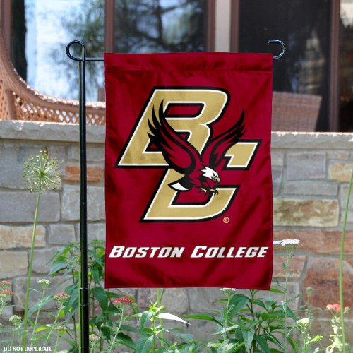 Boston College Garden Flag and Yard Banner