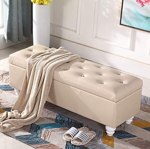 Btibpse 3'' Wooden Furniture Legs White Bun Feet Sofa, Chair, Loveseat, Ottoman, Dresser Foot Set of 4