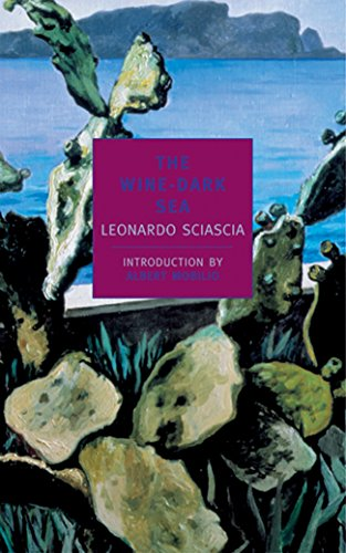 The Wine-Dark Sea (New York Review Books Classics)