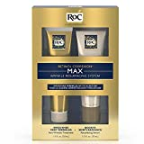RoC Retinol Correxion Max Wrinkle Resurfacing System 1 Each (Pack of 2) For Sale
