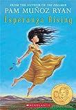Esperanza Rising by Pam Munoz Ryan front cover