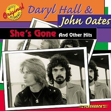 Resultado de imagen de she's gone daryl hall and john oates