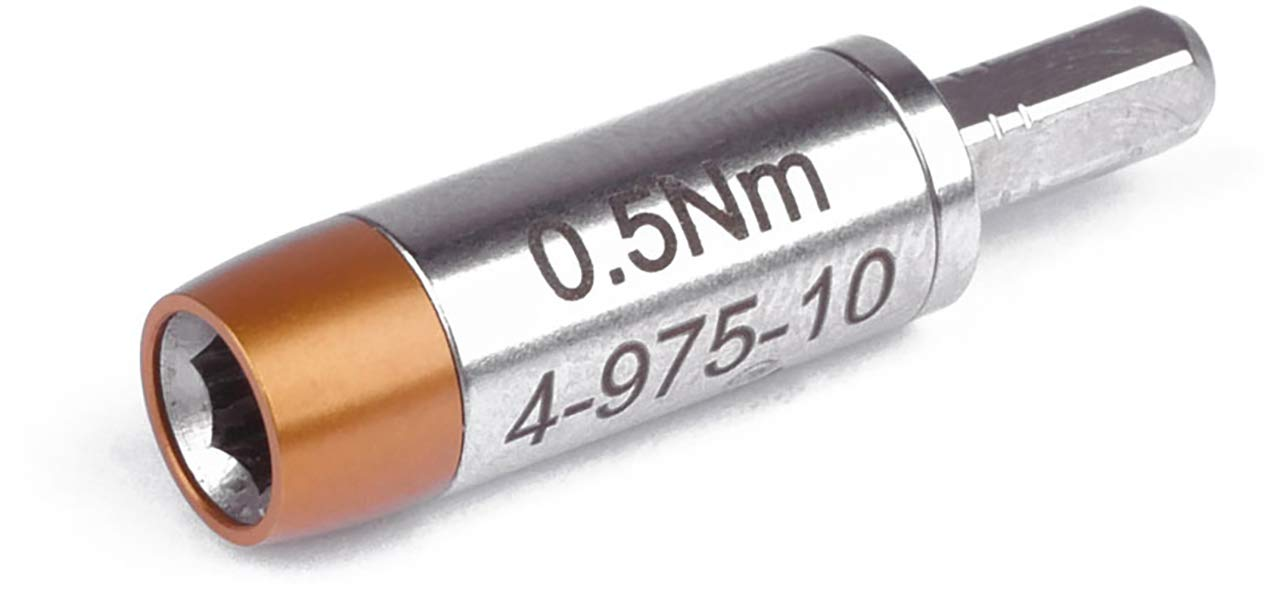 Bernstein TORQUEPLUS Drehmoment-Adapter 0,5 N m 4-975