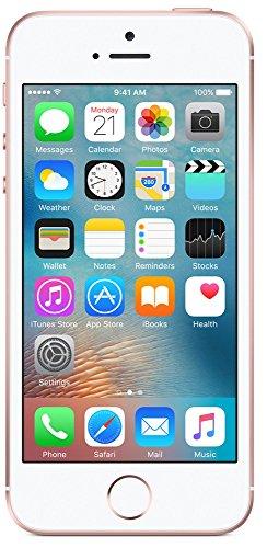 Apple iPhone SE (Rose Gold 64GB)