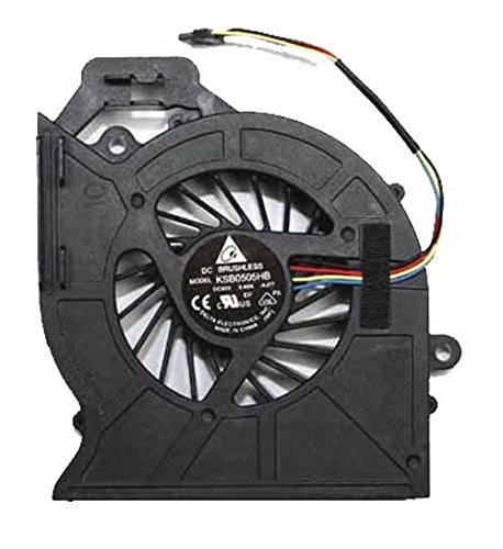Looleking Replacement for HP 640903-001 CPU Cooling Fan