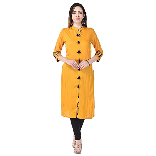Vaachi Other Kurta Women's Kurtas & Kurtis at amazon