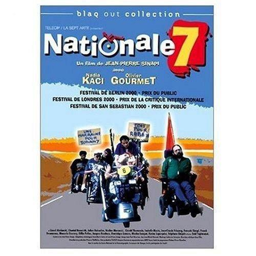 Nationale 7 [DVD] [Import] B0001W8QLW