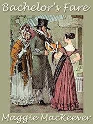 Bachelor's Fare: A Dulcie Bligh Adventure