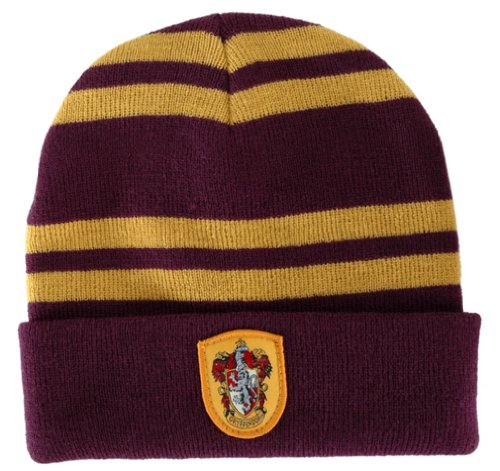 Harry Potter Gryffindor House Beanie