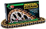 Renthal (C323) 520-Pitch 110-Link R4 SRS Road Chain
