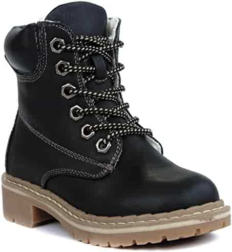 ef62e501671cc Shopping Black - 4.5 or 2 - Boots - Shoes - Girls - Clothing, Shoes ...
