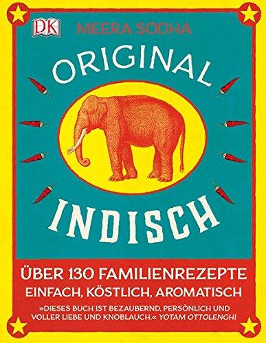 Price comparison product image Original indisch