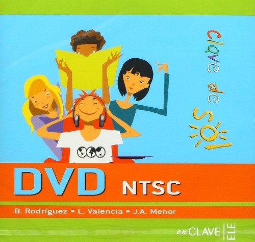 Clave de sol DVD 1 y 2 NSTC (Spanish Edition) -