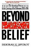 Beyond Belief, Deborah E. Lipstadt, 0029191610