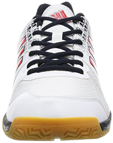 Red Chaussures Vivid Adidas S13 Navy Handball ftwr Night Homme Ligra De Blanches 4 Pour White qBHBPS