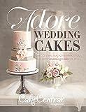 Adore Wedding Cakes