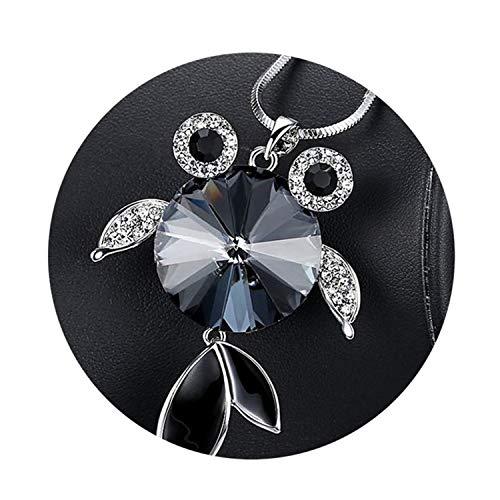 Collier Femme Long Necklaces & Pendants for Women Round Statement Necklace Maxi Colar Chain Fashion Jewel