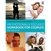 An Emotionally Focused Workbook for Couples: The Two of Us (English Edition)