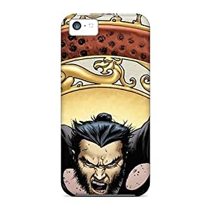 Hot XMalpiY5049Khnjd Case Cover Protector For Iphone 5c- Ronin