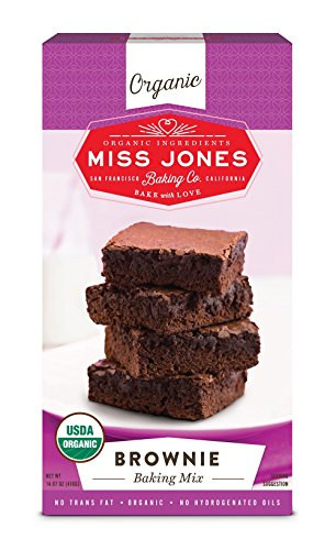 organic cake mix miss jones baking organic cake mix menuculture 6309