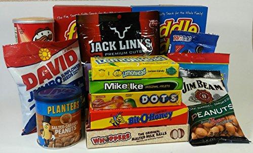 Movie Night Snack Bundle,Fiddle Faddle Caramel, Toffee Popcorn