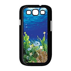 H-Y-G6075599 Phone Back Case Customized Art Print Design Hard Shell Protection Samsung Galaxy S3 I9300