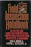 Field Inspection Handbook, Dan S. Brock, 0070079323